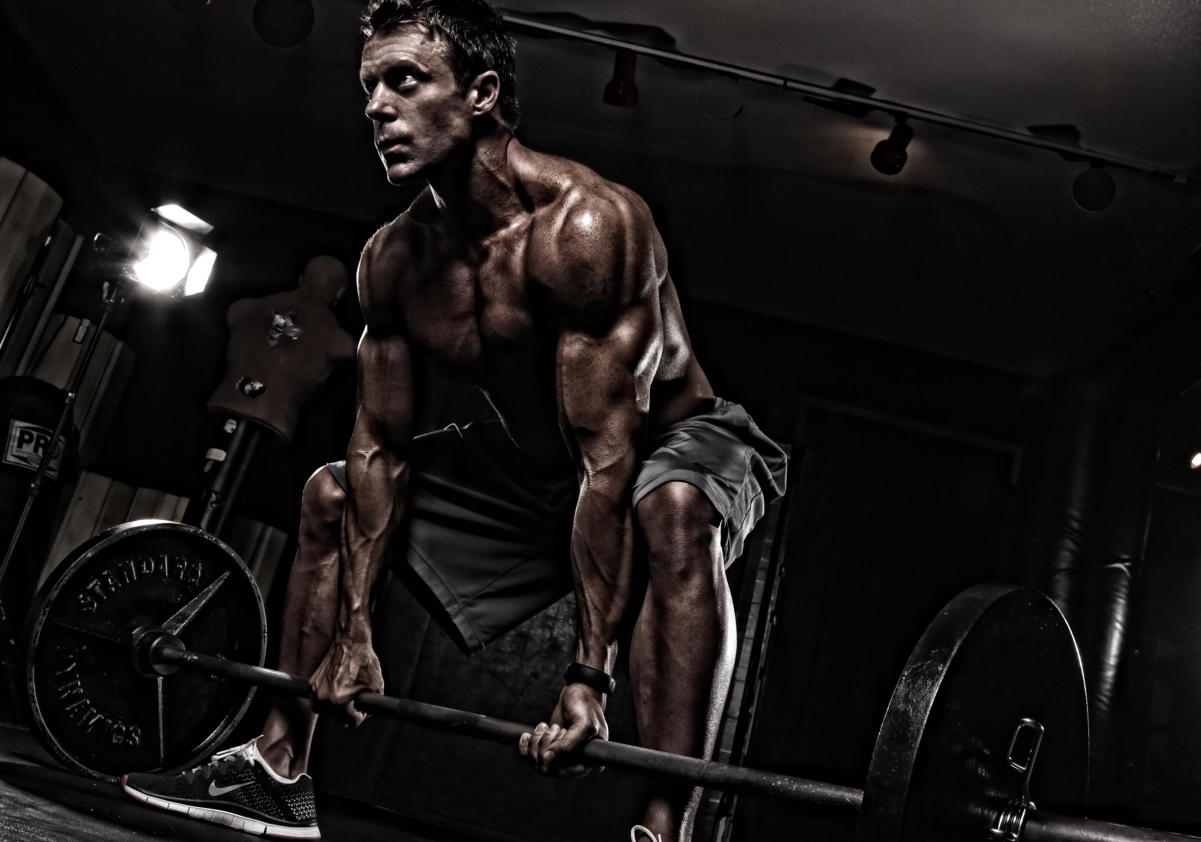 gym photographer