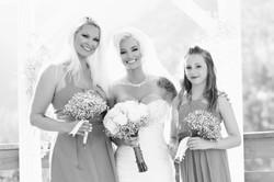los angeles wedding photos