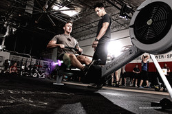 workout photo shoots