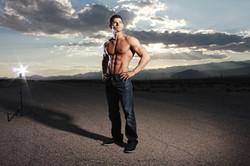 famous fitness photographers