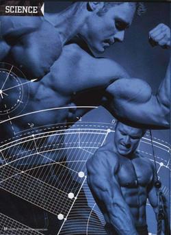 bodybuilding photographer