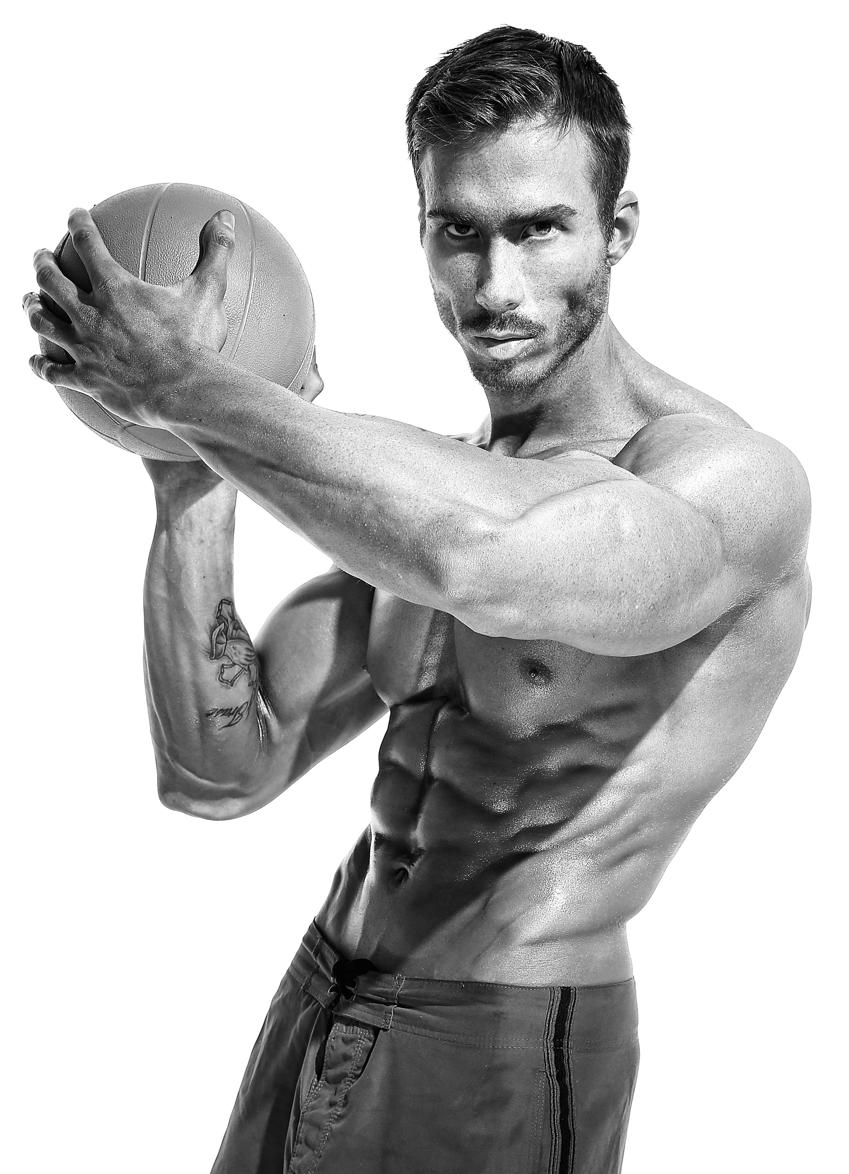 top fitness photographer los angeles