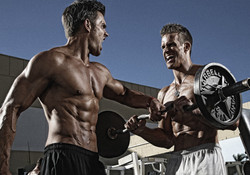 top fitness photographer