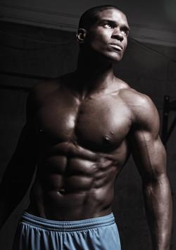 world top fitness photographer