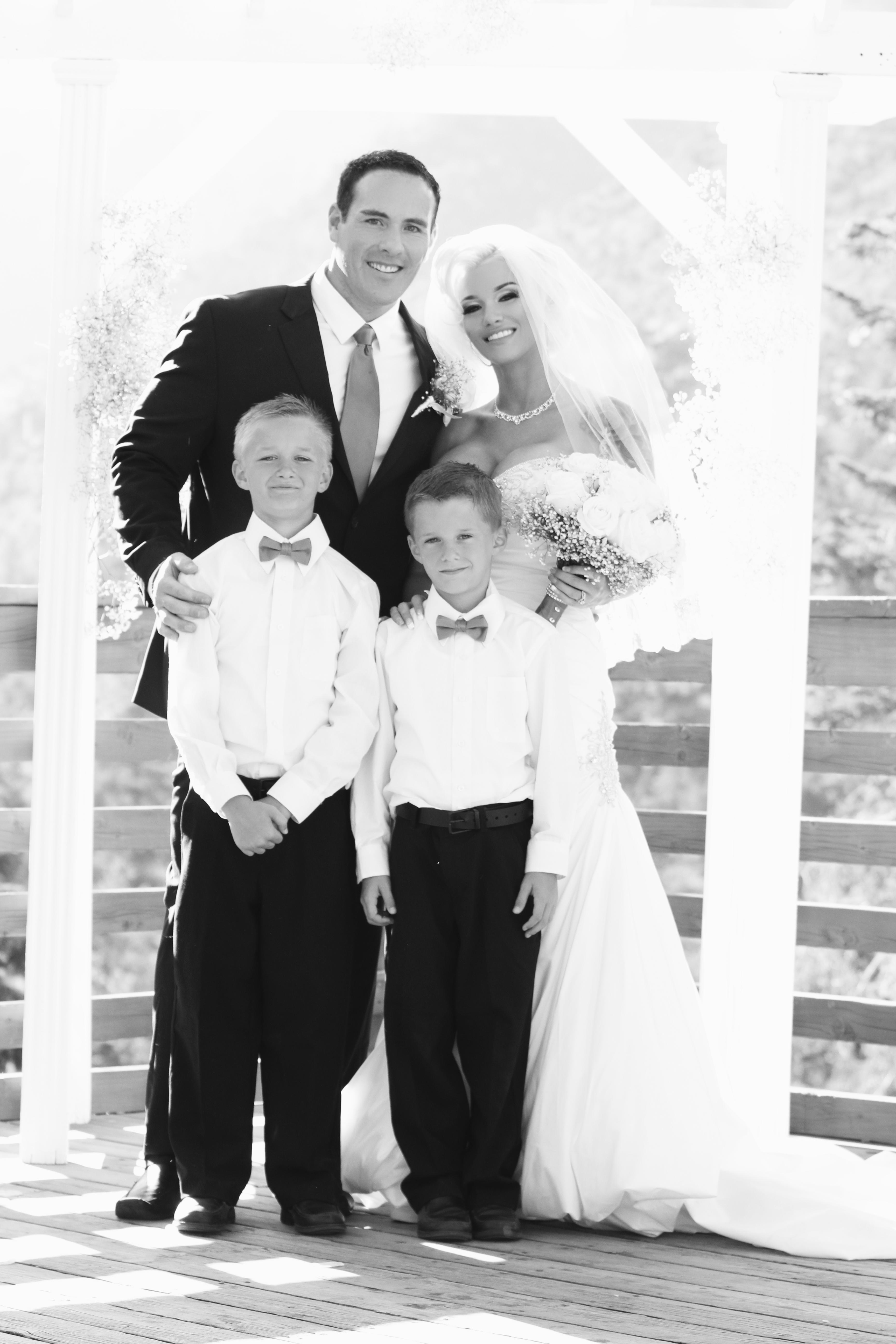 la cheap wedding photography