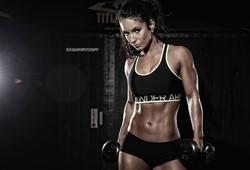 world's top fitness photographer