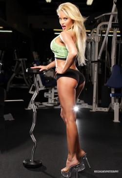 fitness photographer