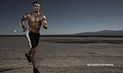 world's top fitness photographers