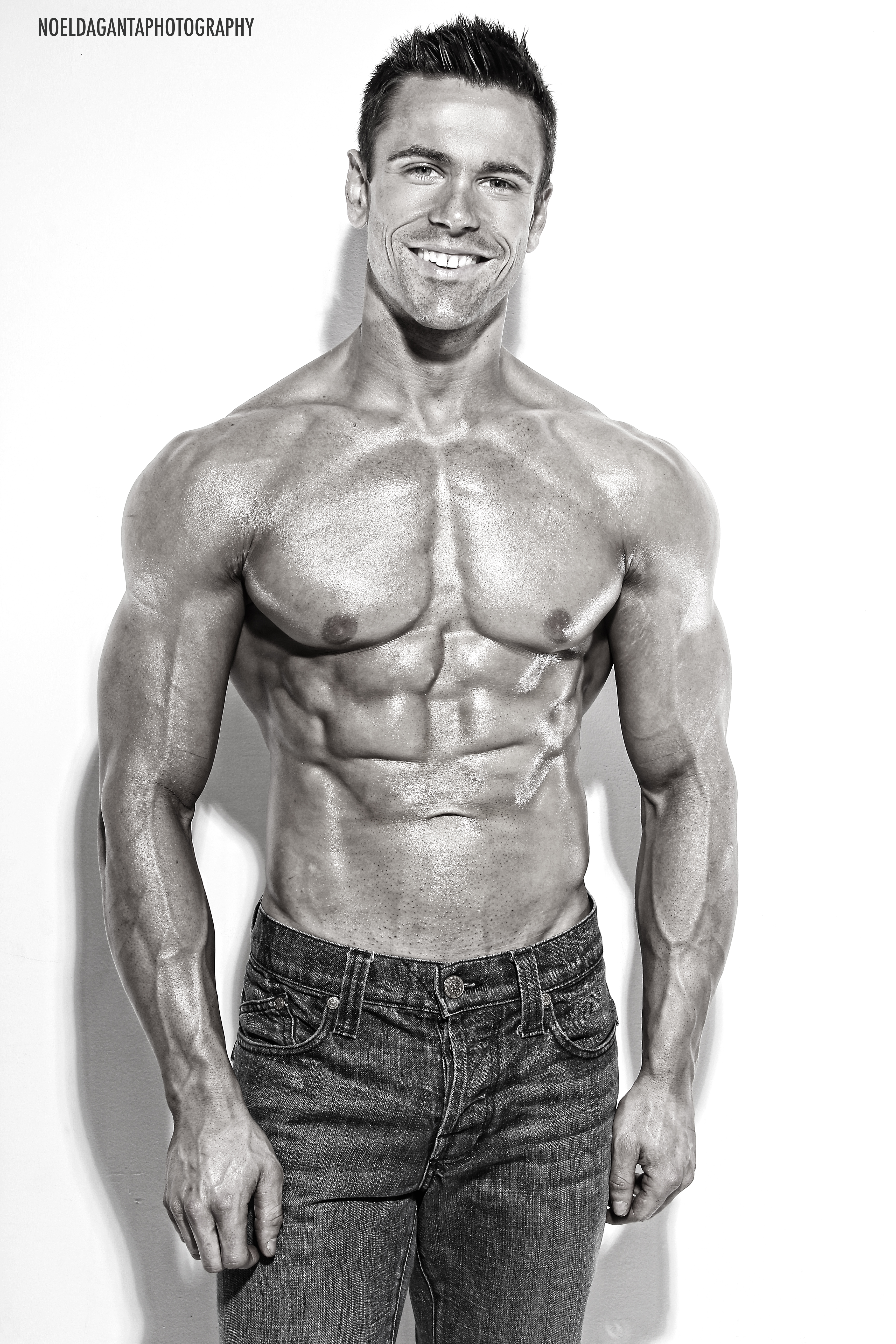 fitness photographers in los angeles