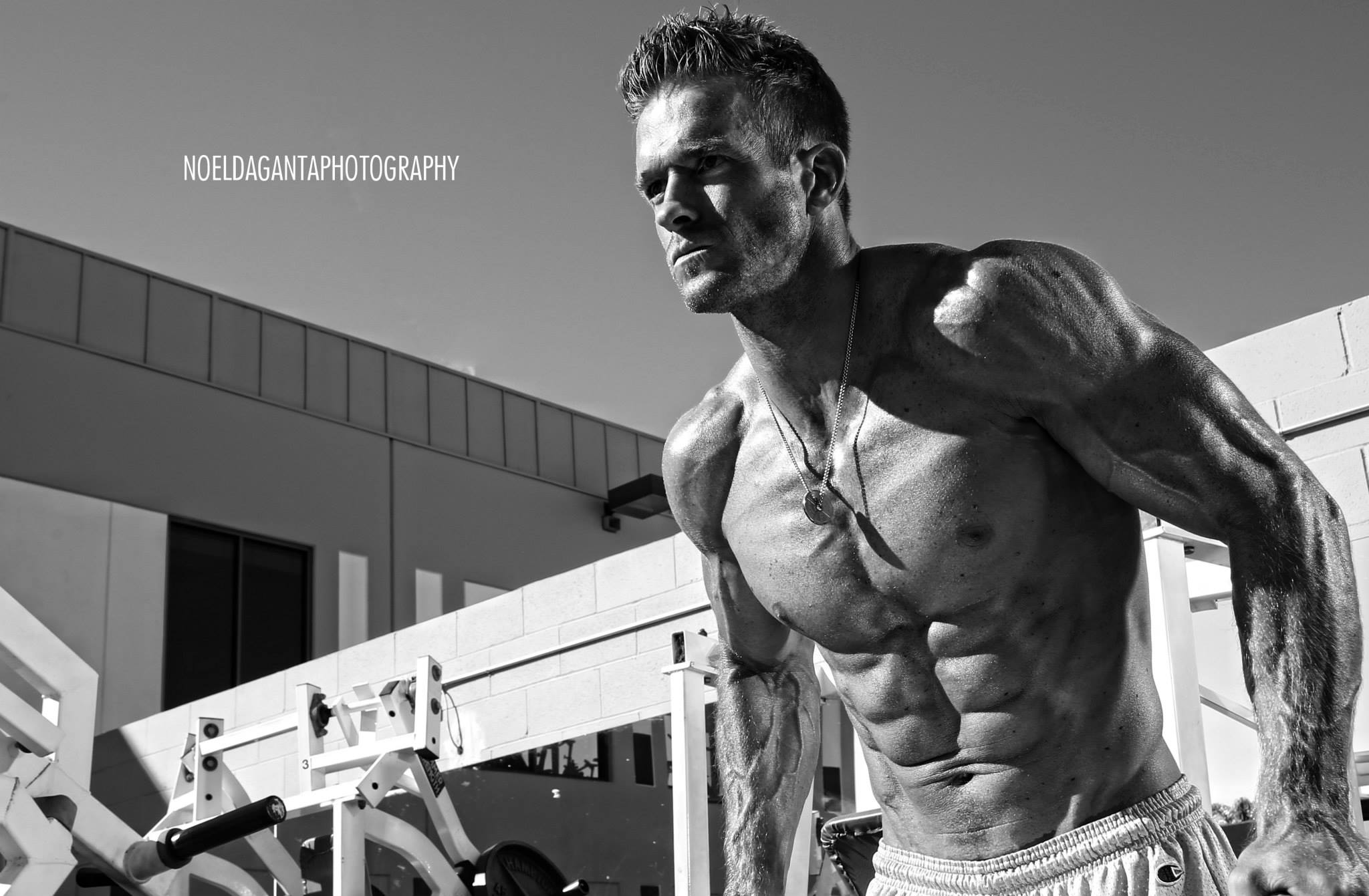 los angeles fitness photography