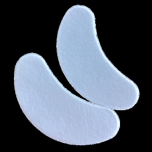 Hydrogel Eye Pads (25 Pairs)