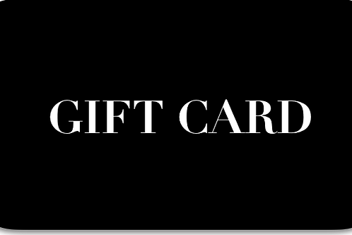 Secret Beauty Co. Gift Card