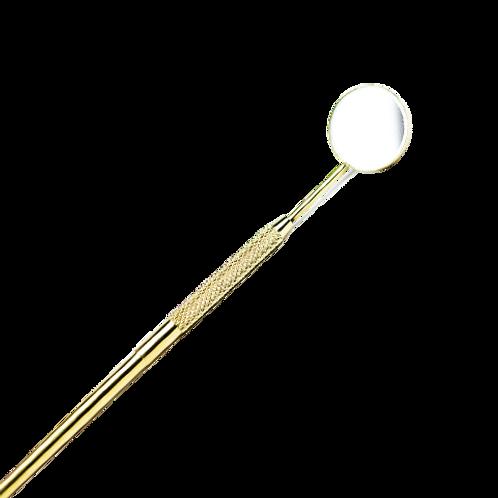 Lash Mirror (Gold)