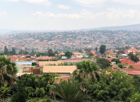 Kigali - Day 3