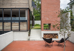 James Russell Architects