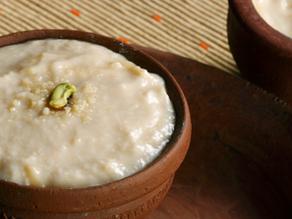 Mishti Doi: A Deliciously Creamy Indulgence
