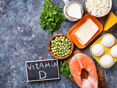 HOW WELL DO YOU KNOW THE SUNSHINE VITAMIN?