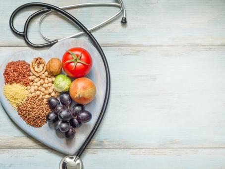 TEN TIPS TO A HEALTHIER LIFESTYLE