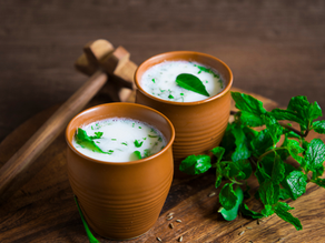 BUTTERMILK: THE MOST REFRESHING DRINK TO HAVE THIS SUMMER