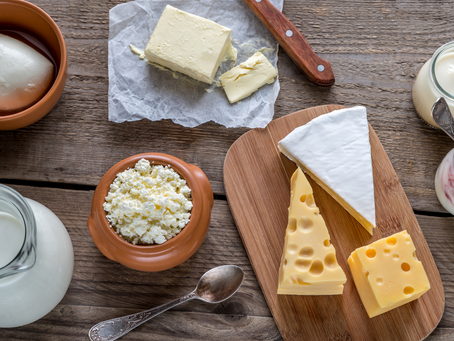 Tips to keep your dairy products fresh this summer