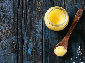 Top Ten Interesting Facts About Ghee