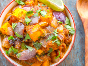 TOP 5 REASONS WHY PANEER IS YOUR GO-TO DISH