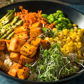 Tofu Paneer Recipes You Have To Try