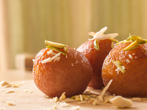 Gulab Jamun: The Dessert Of The Gods
