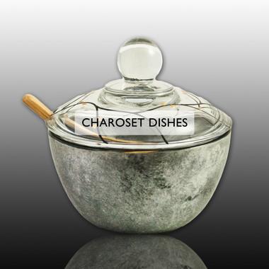 Charoset Dishes