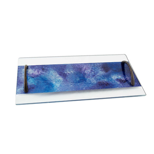 Large Serving Tray - Majestic