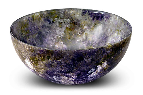 Large Bowl - Lavender Field