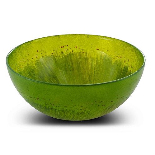Large Bowl - Lemon Lime