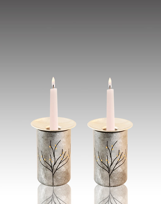 Candle Holders - Modern