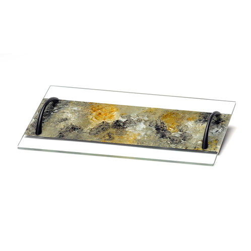 Large Serving Tray - Forest Glen