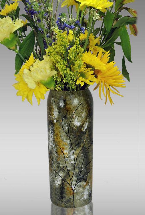 Flower Vase - Forest Glen