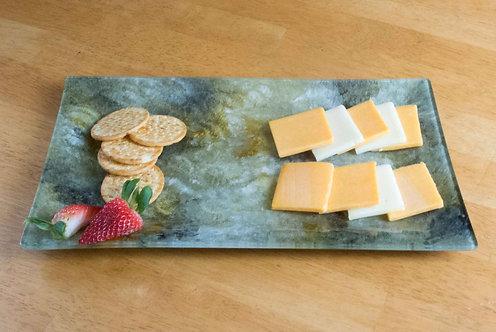 Rectangle Platter - Forest Glen