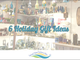 6 Holiday Gift Ideas