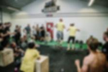 toolbox cf, danske bank, fit to fight, horsens iværsætterfestival, bank din bank, fuld skue, vane coaching, crossfit