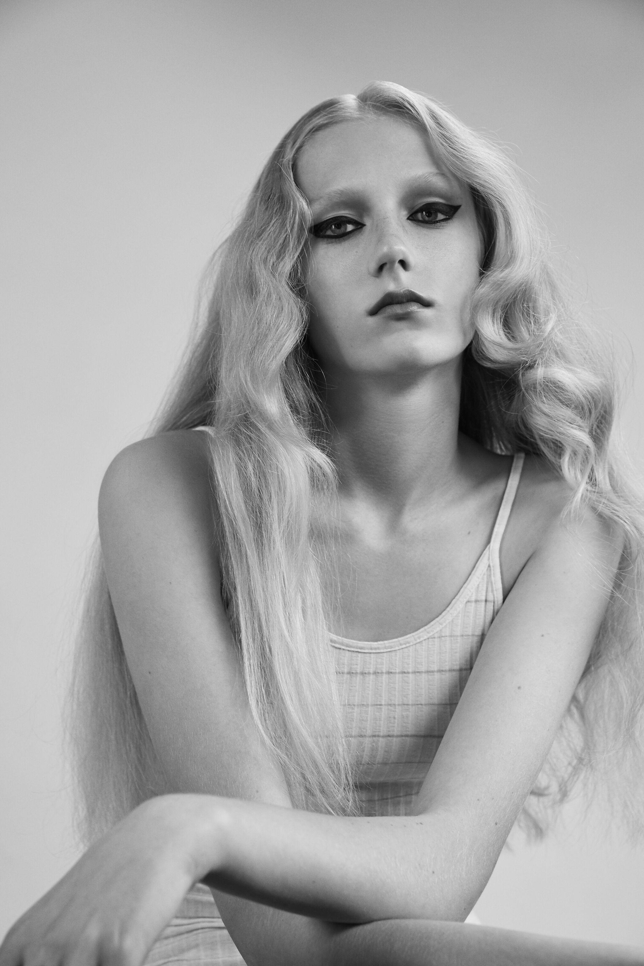 Beauty with Olivia Malone