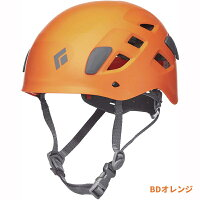 Black Diamondヘルメット