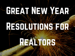Great New Year Resolutions for Realtors