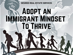 Adopt An Immigrant Mindset To Thrive