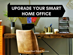 Upgrade Your Smart Home Office