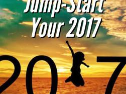 Jump-Start Your 2017