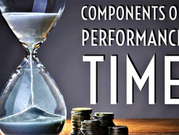 Components of Performance Time