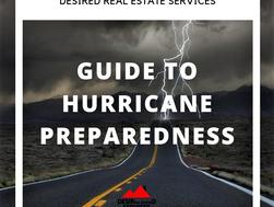 Guide to Hurricane Preparedness