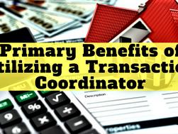 Primary Benefits of Utilizing a Transaction Coordinator