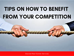 Tips on how to Benefit from your Competition