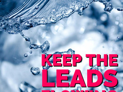 Keep the Leads Flowing