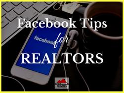 Facebook Tips for Realtors